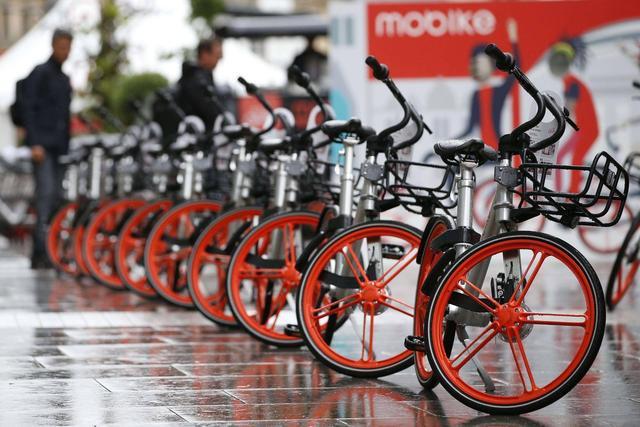 共享单车覆灭记:花光600亿,堪称创投史上最惨痛的失算